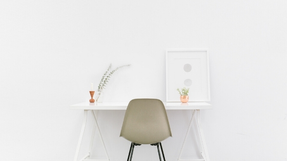 Inspiration for Workspace chairs