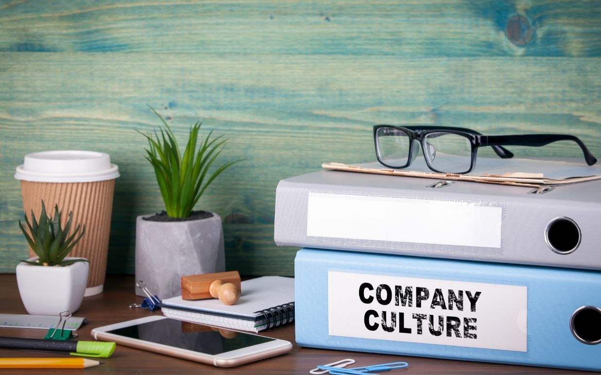The New Culture Club: new insights into organisational culture