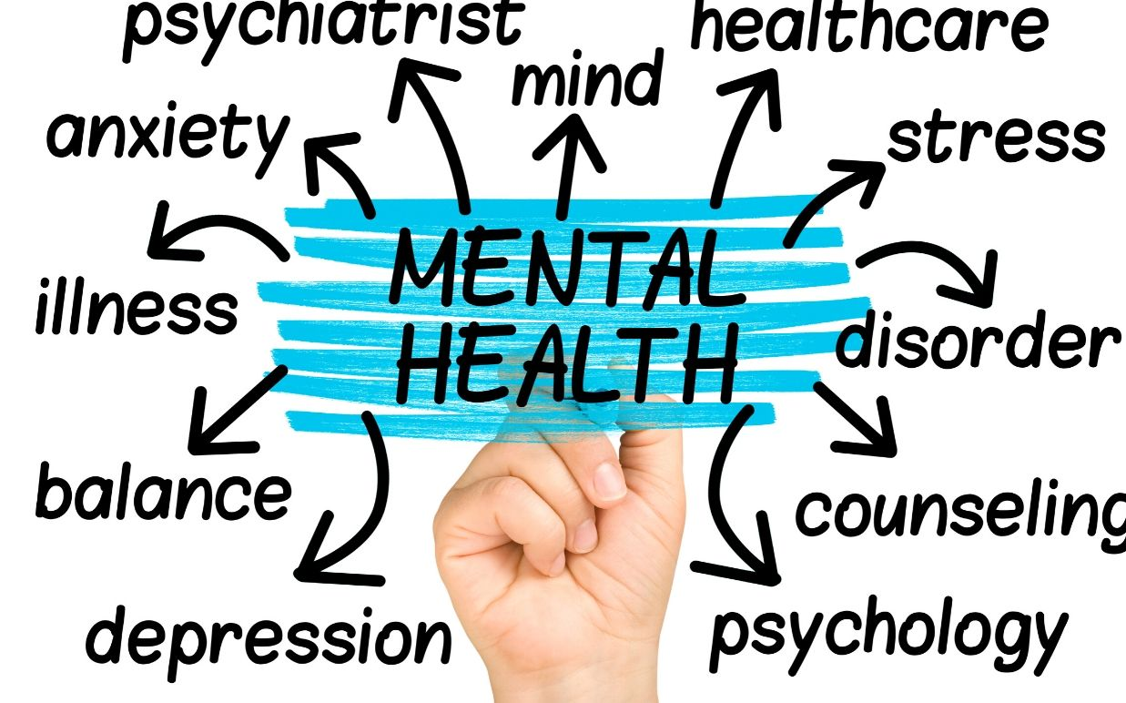 6 Tips To Support Workers Mental Health While WFH