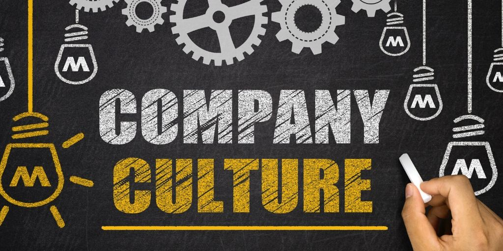 Being concerned with own career development or company success determined by culture