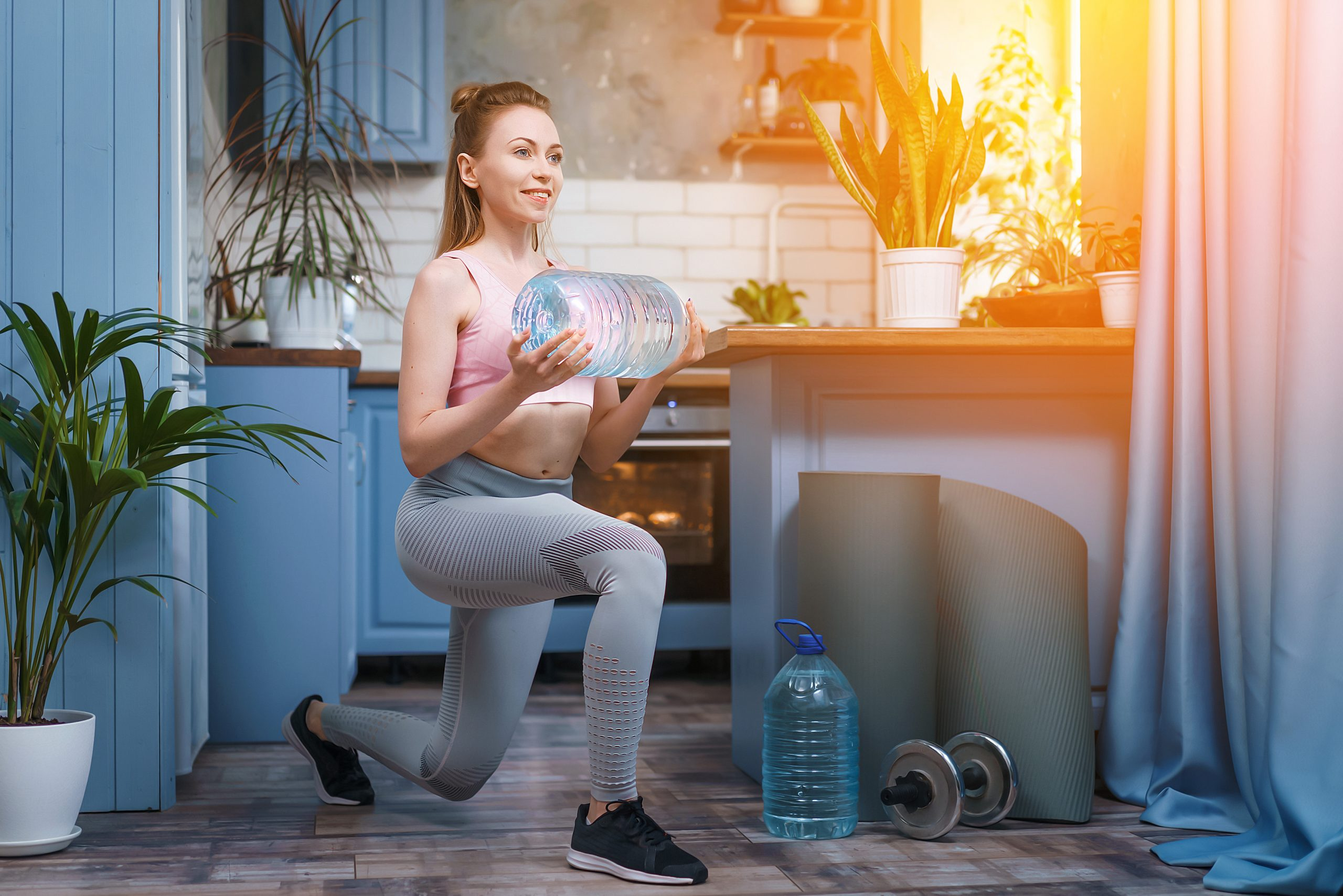 Expert Tips for Overcoming Barriers to Home Workouts