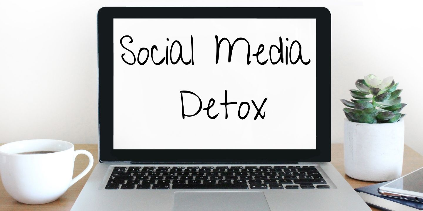 Put a Spring in your step with a Social Media Detox