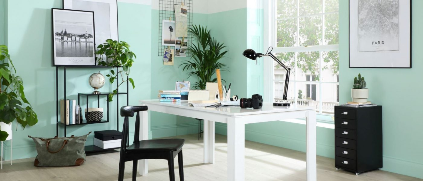 3 tips to update your home office for summer