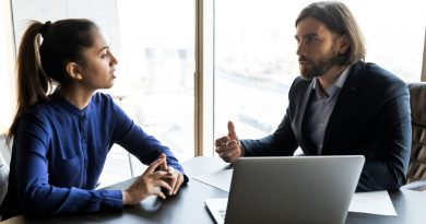 How to talk to your boss if you're being asked to return to office working